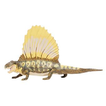 Penda - Mo hinh khung long Dimetrodon Safari 095866403812