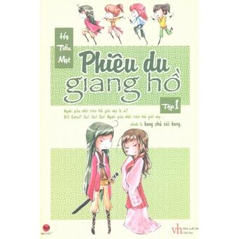 Penda - Phieu Du Giang Ho T1 – Ha Tieu Mat