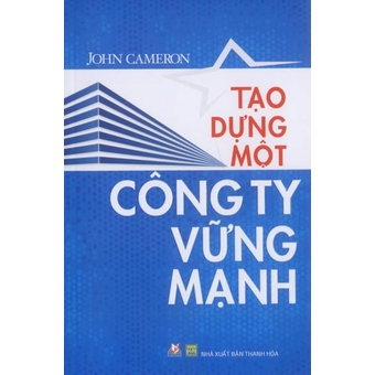 Penda - Tao Dung Mot Cong Ty Vung Manh - Nguyen Tu Thang va John Cameron
