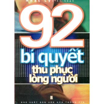 Penda - 92 Bi Quyet Thu Phuc Long Nguoi - Nhat Ly