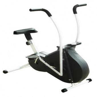 Xe đạp tại chỗ KETLLER KE-660 (Đen)