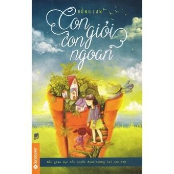 Penda - Con Gioi Con Ngoan - Nguyen Thi Quynh Lan, Hong Lan