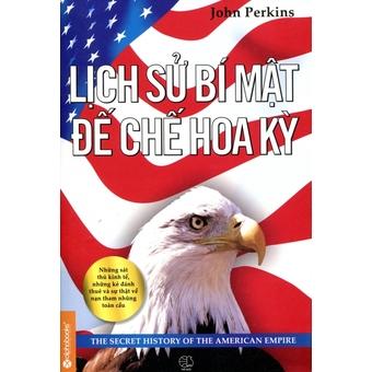 Penda - Lịch Sủ Bí Mạt Dé Ché Hoa Kỳ - John Perkins, Nhom GoldenPages