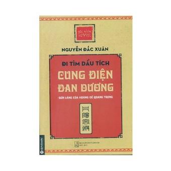 Penda - Di tim dau tich cung dien Dan Duong - Nguyen Dac Xuan