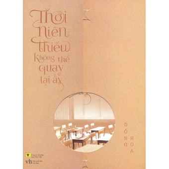 Penda - Thoi Nien Thieu Khong The Quay Lai Ay - Bo 2 Tap (Tai Ban 2014) - Mai Dung,Dong Hoa
