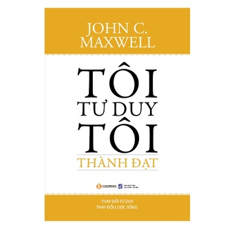 Penda - Toi tu duy - Toi thanh dat (John C. Maxwell)