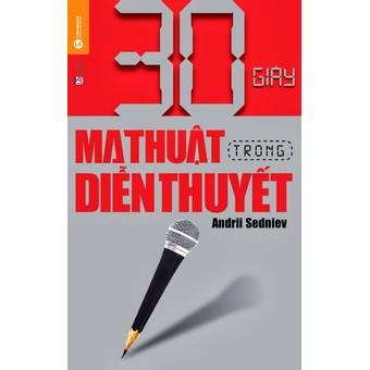 Penda - 30 giay ma thuat trong dien thuyet - Andrii Sedniev
