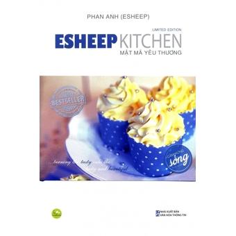 Penda - Esheep Kitchen - Mạt Mã Yeu Thuong - Phan Anh (Esheep)
