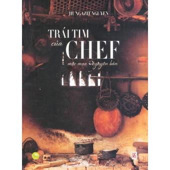 Penda - Trai Tim Cua Chef - Hungazit Nguyen