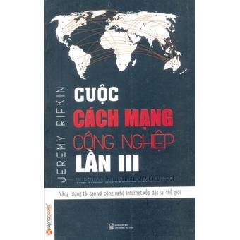 Penda - Cuoc Cach Mang Cong Nghiep Lan III - Tran Quoc Duy va Jeremy Rifkin