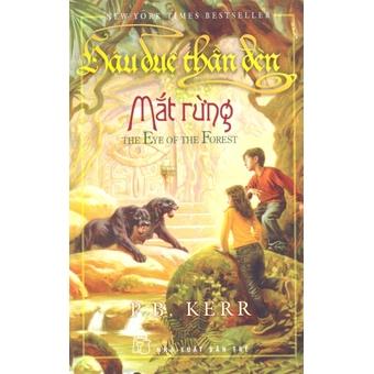 Penda - Hau Due Than Den - Tap 5 - Mat Rung - Truong Van Ha va P.B. Kerr