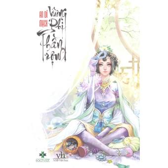 Penda - Vuong Phi Than Trom - Lulutaby,An Di Mach