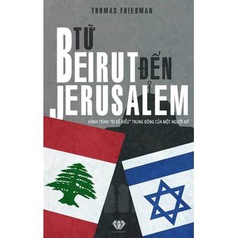 Penda - Tu Beirut Den Jerusalem - Thomas Friedman