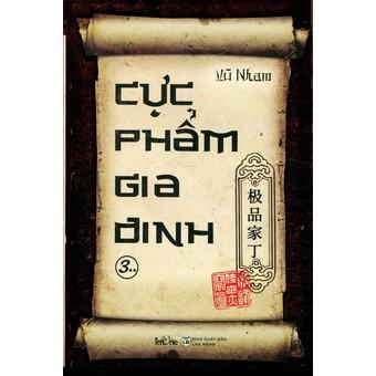 Penda - Cuc Pham Gia Dinh (Tap 3B) - Vu Nham