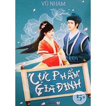 Penda - Cuc Pham Gia Dinh (Tap 5A) - Vu Nham