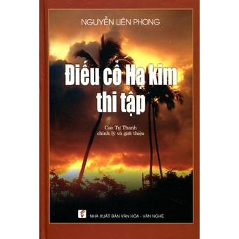 Penda - Diéu Có Hạ Kim Thi Tạp - Nguyen Lien Phong