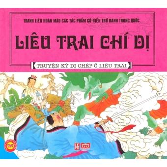 Penda - Lieu Trai Chi Di - Truyen Ky Di Chep O Lieu Trai - Chi Mai va Bo Tung Linh