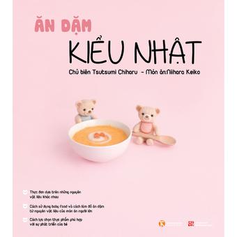 Penda - An dam kieu Nhat - Tsutsumi Chiharu