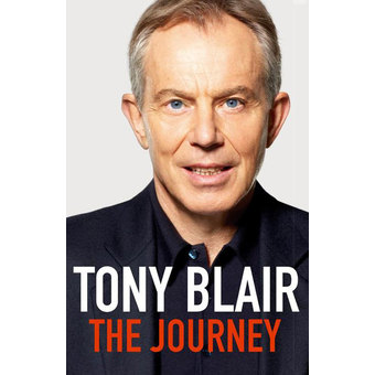 Penda - Tony Blair - Mot hanh trinh - Tony Blair
