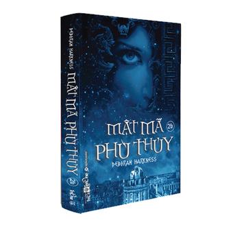 Penda - Mat ma phu thuy (Tap 2B) - Deborah Harkness