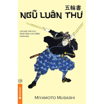 Penda - Ngu Luan Thu - Miyamoto Musashi