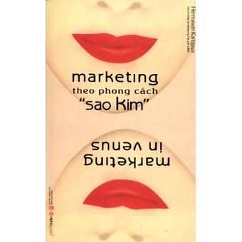Penda - Marketing theo phong cach sao Kim - Hermawan Kartajaya