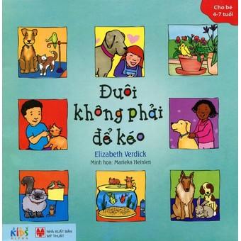 Penda - Duoi khong phai de keo - Elizabeth Verdick
