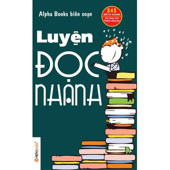 Penda - Luyen doc nhanh - Alpha Books Bien soan (Tai ban 2013)