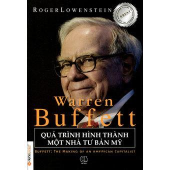 Penda - Warren Buffett - Qua trinh hinh thanh mot nha tu ban My - Roger Lowenstein