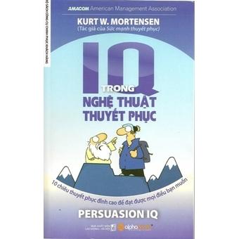 Penda - IQ trong nghe thuat thuyet phuc - Kurt W.Mortensen
