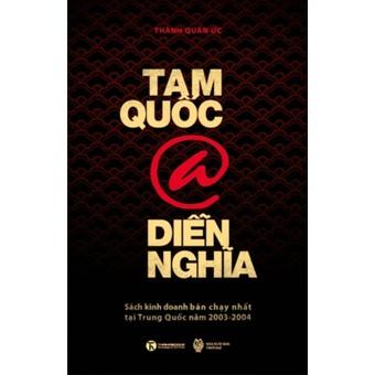Penda - Tam quoc @ dien nghia - Thanh Quan Uc