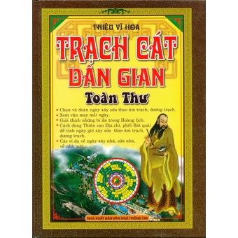 Penda - Trach Cat Dan Gian Toan Thu - Thieu Vi Hoa
