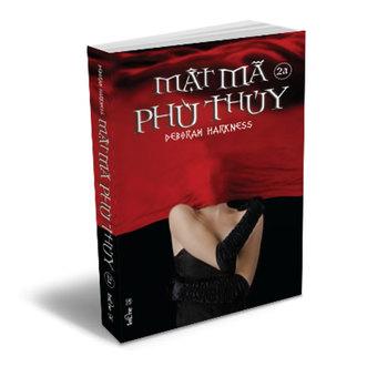 Penda - Mat ma phu thuy (T2A) – Deborah Harkness