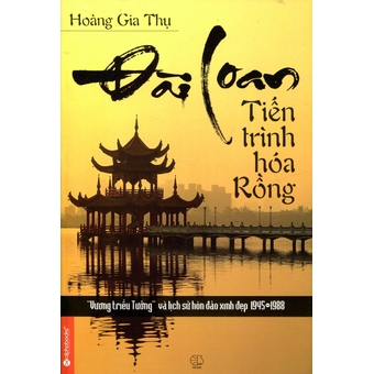 Penda - Dài Loan - Tién Trình Hóa Ròng - Hoang Gia Thu