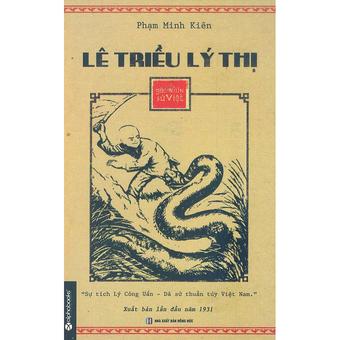 Penda - Goc nhin su viet - Le Trieu Ly Thi - Pham Minh Kien