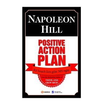 Penda - Ke hoach lam giau 365 ngay (Napoleon Hill)