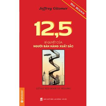 Penda - 12,5 bi quyet cua nguoi ban hang xuat sac - Jeffrey Gitomer