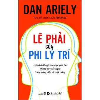 Penda - Le phai cua phi ly tri - Dan Ariely (Bia mem)