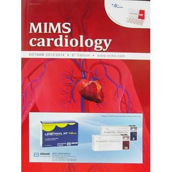 Penda - MIMS Cardiology Tim mạch - Nhièu tac giả