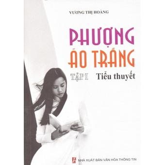 Penda - Phuong Ao Trang T1 - Vuong Thi Hoang