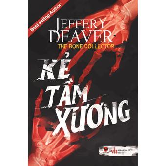 Penda - Ke Tam Xuong (Tai Ban 2015) - Pham Hong Anh va Jeffery Deaver