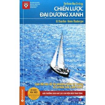 Penda - Chien Luoc Dai Duong Xanh - W. Chan Kim va Renee Mauborgne