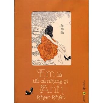 Penda - Em La Tat Ca Nhung Gi Anh Khao Khat - To Ngoc Ha va Tuy Hau Chau