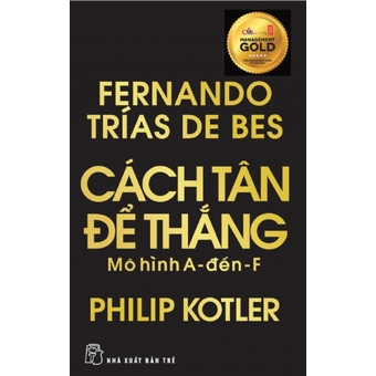 Penda - Cach Tan De Thang - Nhieu dich gia, Philip Kotler, Fernando Trias De Bes