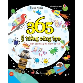Penda - 365 Y Tuong Sang Tao - Thanh Huong, Fiona Watt