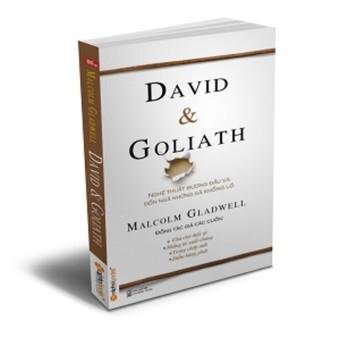 Penda - David va Goliath - Malcolm Gladwell