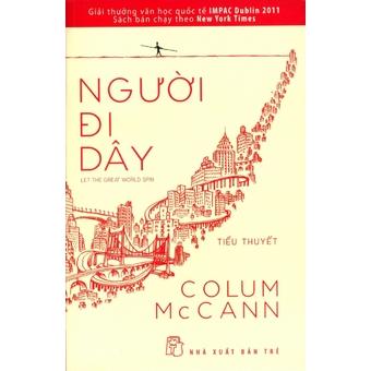 Penda - Nguoi Di Day - Colum McCann va Nguyen Thi Thu Thuy