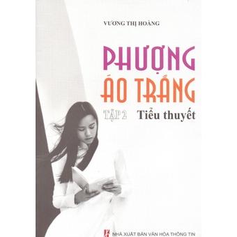 Penda - Phuong Ao Trang T2 - Vuong Thi Hoang