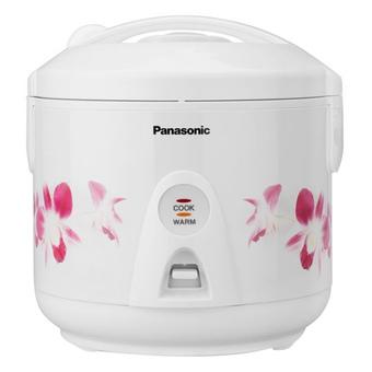 Penda - Noi com dien Panasonic SR-TEJ18HLRA 630W 1.8L (Trang)