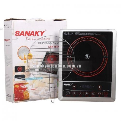Penda - Bep hong ngoai Sanaky AT-104HG